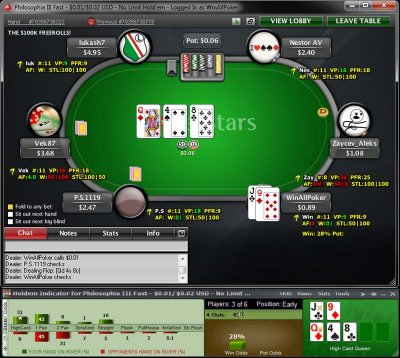 poker software mac