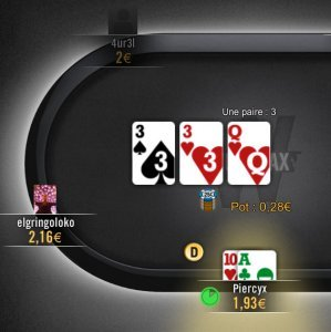 Winamax Launches Anonymous Cash Game Tables